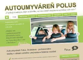 Polus Car Wash