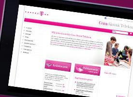 Slovak Telekom Award