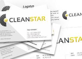 CLEANSTAR Branding
