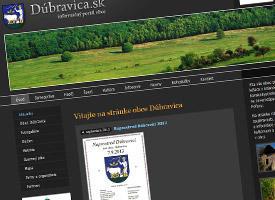 Dúbravica Village
