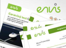 ENVIS Print Design
