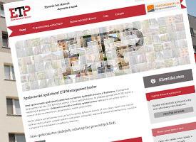 ETP Building Management