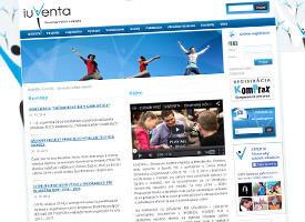 IUVENTA - Slovak Youth Institute