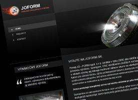 JO - FORM spol. s r.o.