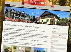 Kremenec Hotel