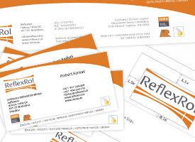 ReflexRol Branding