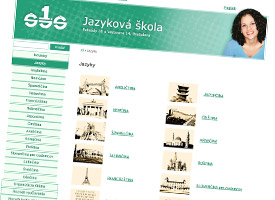 Language School, Bratislava