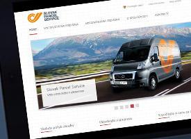 Slovak Parcel Service Ltd.