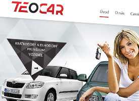 Teocar Car Rental