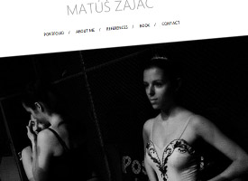 Matus Zajac - photographer