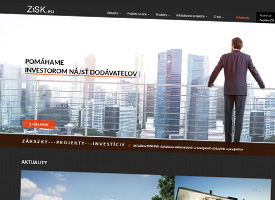 Zisk - Commercium SK